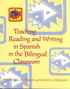Teaching Reading and Writing in Spanish in the Bilingual Classroom 0 9780435072315 0435072315