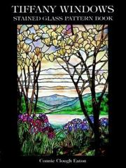 Tiffany Windows Stained Glass Pattern Book 0 9780486298535 0486298531