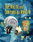 Electricity & Controls for HVAC-R, 4E 4th edition 9780766817388 0766817385