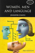 Women, Men and Language 3rd edition 9780582771864 0582771862