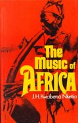 The Music of Africa 1st Edition 9780393092493 0393092496
