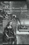 Major Women Writers of Seventeenth-Century England 0 9780472066094 0472066099