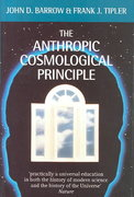 The Anthropic Cosmological Principle 1st edition 9780192821478 0192821474