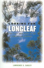 Looking for Longleaf 1st Edition 9780807856994 0807856991