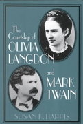 The Courtship of Olivia Langdon and Mark Twain 0 9780521556507 0521556503