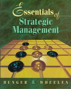Essentials of Strategic Management 1st edition 9780201421866 0201421860