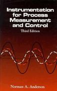 Instrumentation for Process Measurement and Control, Third Editon 3rd Edition 9780849398711 0849398711