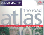 Rand Mcnally the Road Atlas and Travel Guide 0 9780528957987 0528957988