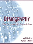 Demography 1st edition 9780205283217 0205283217