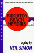 Brighton Beach Memoirs 1st Edition 9780452275287 0452275288