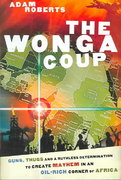 The Wonga Coup 0 9781586483715 1586483714
