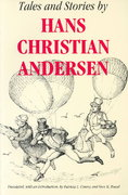 Tales and Stories by Hans Christian Andersen 1st Edition 9780295959368 0295959363
