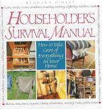 Householder's survival manual 0 9780762101351 0762101350