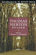 A Thomas Merton Reader 2nd Edition 9780385032926 0385032927