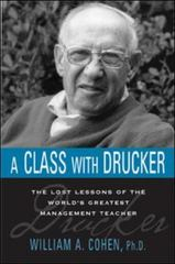 A Class with Drucker 0 9780814409190 0814409199