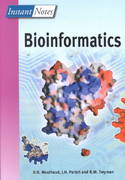 Instant Notes in Bioinformatics 0 9781859962725 1859962726