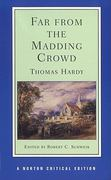 Far from the Madding Crowd 1st Edition 9780393954081 0393954080