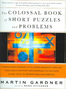 The Colossal Book of Short Puzzles and Problems 0 9780393061147 0393061140