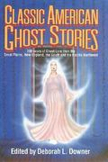 Classic American Ghost Stories 0 9780874831184 0874831180