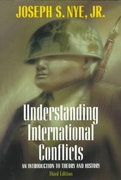 Understanding International Conflicts 3rd edition 9780321033277 0321033272