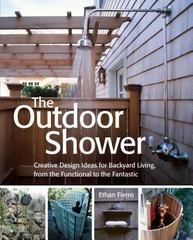 The Outdoor Shower 0 9781580175524 158017552X