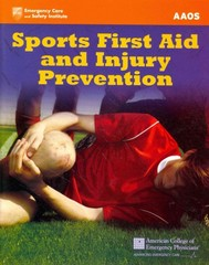 Sports First Aid and Injury Prevention 6th Edition 9781449695200 1449695205
