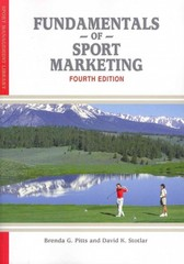 Fundamentals of Sport Marketing 4th Edition 9781935412403 193541240X