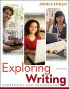 Exploring Writing 3rd Edition 9780073533346 0073533343