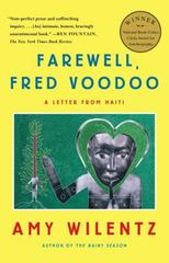 Farewell, Fred Voodoo 1st Edition 9781451644074 1451644078