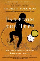 Far From the Tree 1st Edition 9780743236720 0743236726