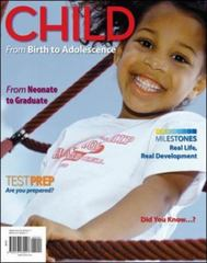 CHILD M SERIES 1st edition 9780078035517 0078035511