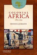 Colonial Africa 1st Edition 9780199796397 0199796394