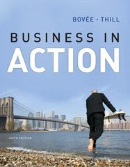 Business in Action Plus NEW MyBizLab with Pearson eText -- Access Card Package 6th edition 9780133034042 0133034046