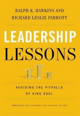 Leadership Lessons 1st Edition 9781401677299 1401677290