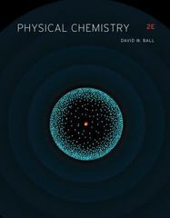 Physical Chemistry 2nd Edition 9781133958437 1133958435