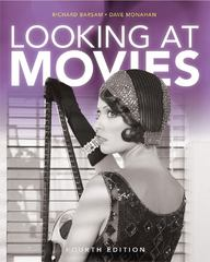 Looking at Movies 4th Edition 9780393913026 0393913023