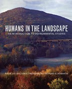 Humans in the Landscape 1st Edition 9780393930726 0393930726