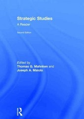 Strategic Studies 2nd Edition 9781317805595 1317805593