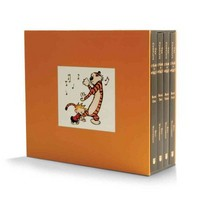 The Complete Calvin and Hobbes 1st Edition 9781449433253 1449433251