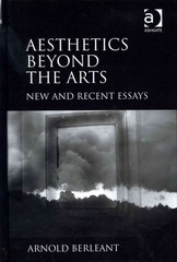 Aesthetics beyond the Arts 1st Edition 9781317184843 131718484X