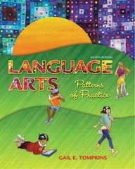 Language Arts: Patterns of Practice Plus MyEducationLab with Pearson eText -- Access Card Package 8th Edition 9780132766869 0132766868