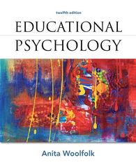 Educational Psychology Plus MyEducationLab with Pearson eText -- Access Card Package 12th Edition 9780132893589 0132893584
