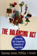 The Balancing Act 1st edition 9780538861397 0538861398