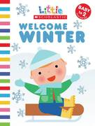 Welcome Winter 0 9780545077934 0545077931