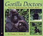 Gorilla Doctors 1st Edition 9780547014333 0547014333