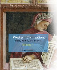 Western Civilization 9th edition 9780547147420 0547147422