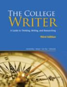 The College Writer 3rd edition 9780547147819 0547147813