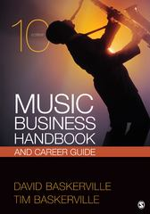 Music Business Handbook and Career Guide 11th Edition 9781506303123 1506303129