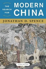 The Search for Modern China 3rd Edition 9780393934519 0393934519