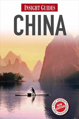 Insight Guides - China 12th Edition 9781780051352 1780051352